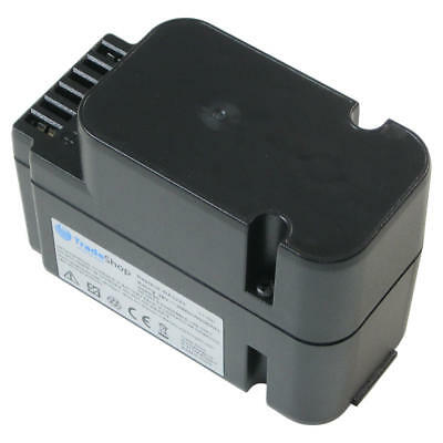 Li-Ion Batterie 28 V 2500 mAh remplace Worx wa3225 pour Landroid wg794e wg794edc