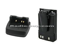 GS-41A + G103LI Charger & Battery for VX-8R VX8GR,FT-1DR, CD41,FNB102,part