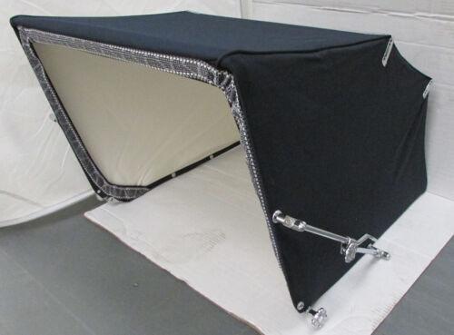 Silver Cross Coach Built Pram Spares Parts Hood Only - Kensington  Balmoral -NEW
