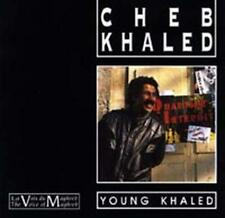 Khaled,Cheb - Young Khaled
