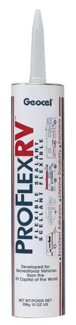 28101 10Oz Pro Flex Rv White