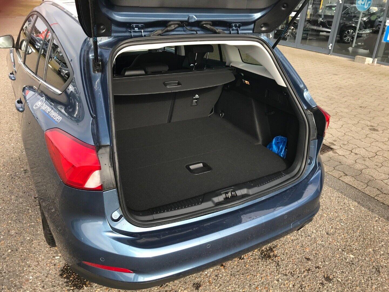 Ford Focus 1,0 EcoBoost Titanium Business stc - billede 7