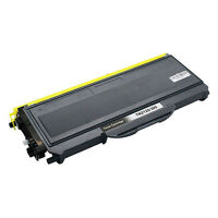 1PK TN360 Black Toner Cartridge for BrotherHL-2140 2170W MFC-7340 7840W Printer