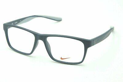 Eyeglasses NIKE FLEET .O 400 MATTE OBSIDIAN