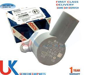Fuel-Pump-Pressure-Regulator-Control-Valve-for-MERCEDES-Sprinter-Vaneo-Vito-CDI