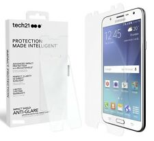 online store 34898 bf6ea tech21 Impact Shield With Anti-glare for Samsung S8 T21-5582 - Clear ...