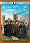 Downton Abbey Season 5 Not DVD Region 1 Fast Post 2015