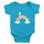 thumbnail 10 - Care-Bears-Rainbow-Friends-Kawaii-Cute-Infant-Baby-Rib-Bodysuit-Clothes-Babysuit