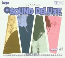 DJ Rasoul Sound deluxe 1 (mix, 2002, digi) [CD]