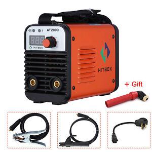 HITBOX-110V-220V-Dual-Volt-MMA-ARC-Stick-Welders-Inverter-ARC-Welding-Machine