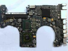 """AS IS No Warranty Apple 15/"""" Late 2011 MacBook Pro Logic Board A1286 Bad GPU"""