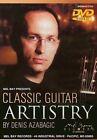 Classical Guitar Artistry 0796279103510 DVD Region 2 P H