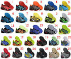 New !~Men's Salomon Speedcross 3 Athletic Running Sports Outdoor Hiking Shoes