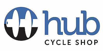 The HUB Cycle Shop