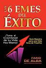 Las 6 Emes del Exito by Farid De Alba (Hardback, 2011)