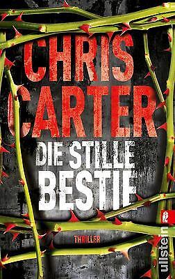 Die stille Bestie, Chris Carter