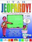 Utah Jeopardy! by Carole Marsh (Paperback / softback, 2001)