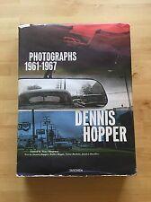 Dennis Hopper - Photographs 1961-1967 - Edited by Shafrazi - 2011 First Ed. Used