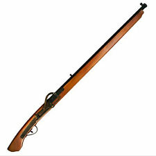 Tanegashima Japanese Matchlock Rifle Style Ninja Katana Knife Gun Sword **RARE**