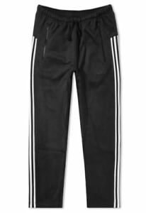 adidas Originals Pants Velour Beckenbauer Black