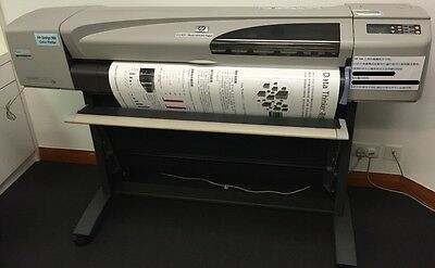 "HP Designjet 500 42"""