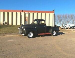 1951 Chevrolet 3100 5 Window Truck LS 5.3L Engine 4L60E Trans *Potential Build*
