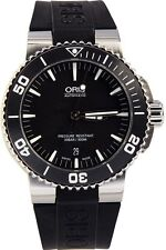Oris Aquis Date Men's Divers Watch 733 7653 41 54 RS