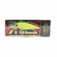 Flat Force Floating Lure 289 Evergreen 2125