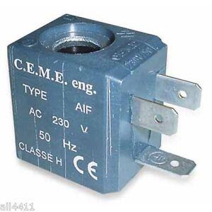 DELONGHI SC29993033 Bobine electrovanne centrale vapeur 4W 10mm - France - État : Neuf: Objet neuf et intact, n'ayant jamais servi, non ouvert, vendu dans son emballage d'origine (lorsqu'il y en a un). L'emballage doit tre le mme que celui de l'objet vendu en magasin, sauf si l'objet a été emballé par le fabricant d - France