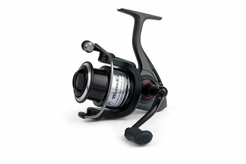 Fox Rage Warrior 2 4500FD  Moulinet   Pêche au Brochet  exciting promotions
