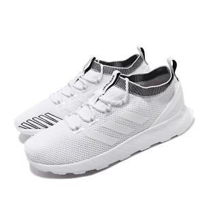 adidas-Questar-Rise-White-Grey-Black-Men-Sock-Like-Running-Shoes-Sneakers-BB7198