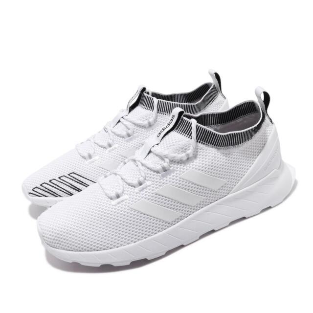 questar rise shoes white