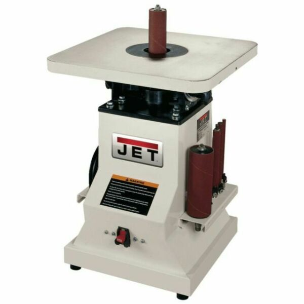 JET 708404 Benchtop Oscillating Spindle Sander for sale ...