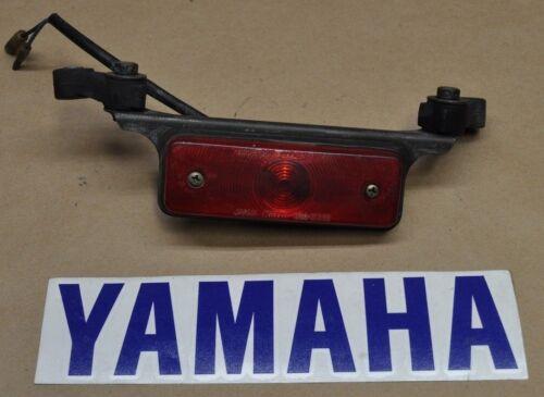 YAMAHA WARRIOR TAILLIGHT TAIL LIGHT BRACKET YFM 200 350 YFZ350 BLASTER BANSHEE