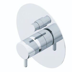 Miscelatore-Doccia-Incasso-Ritmonio-Reverso-Mix-Deviatore-Q0BA6150-CROMO