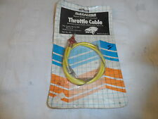 AUSTIN 1800  1966-75      THROTTLE CABLE   MTC316
