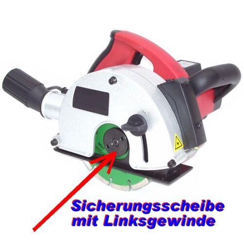 MAUERNUTFRÄSE 1700W Schlitzfräse Laser MAUERFRÄSE FUGENFRÄSE Dehnfuge Fräse