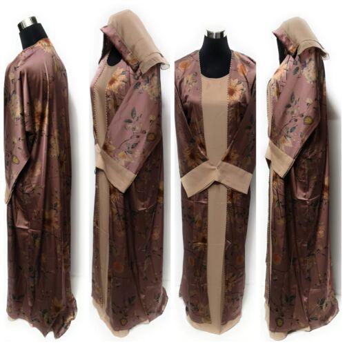 Latest Design  Dubai Abaya  Kaftan Farasha  Maxi Dress jilbab jalabiya burkha