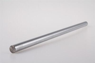OD 5mm x 1000mm Chromed  Cylinder Liner Rail Linear Shaft Optical Axis x 10Pcs