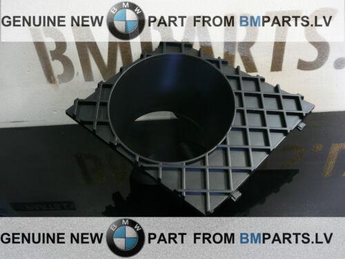 Nuevo Genuino BMW E60 E61 M SPORT PARACHOQUES DELANTERO DERECHO INFERIOR Acc Ribete de Parrilla de malla