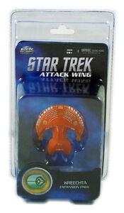 STAW, Star Trek Attack Wing, Kreechta , Ferengie, Heroclix