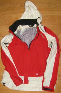 Bergans-of-Norway-Anatomic-LV-Lady-Jacket-M-size-Dermizax-Membrane