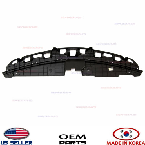 GRILLE RADIATOR COVER UPPER GENUINE!! KIA FORTE 2014-2016 86356A7000