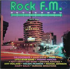 ROCK F.M.  33T  LP