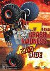Monster Jam - Crash Madness 7 (DVD, 2014)