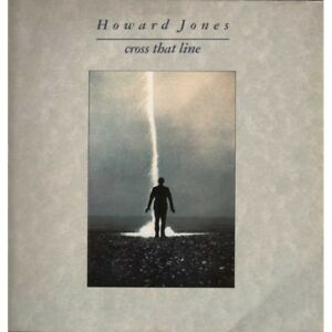 Howard-Jones-Lp-Vinile-Cross-That-Line-Wea-Wx225-Nuovo-0022924417610