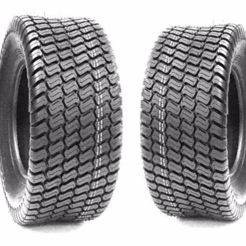 Turf Lawn Mower 18X7.00-8 Tires 18X700-8 18-7.00-8 4Ply Grassmaster P332