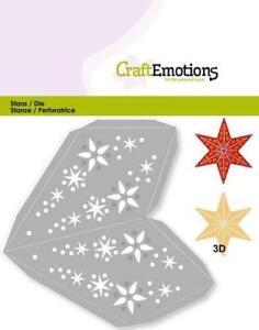 Stanzschablone-Cutting-die-3D-Stern-Star-Eiskristalle-Weihnachtsdeko-115633-0204