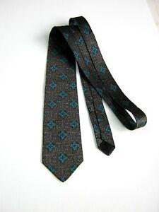 Objectif Nazareno Gabrielli Vintage 80 Originale 100% Seta Silk Made In Italy Un Style Actuel