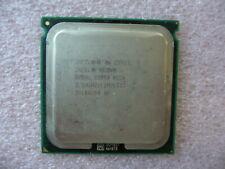 Matched pair Intel E5420 2.50GHz Processors SLBBL– BX80574E5420A